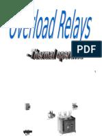 7Overload Relays