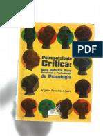 Psicopatologia Critica - Rogerio Paes Henriques