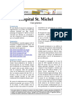 Caso Hospital St Michel - Producto