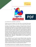 Estamos Con El Autismo 1 (de Anabel Cornago)