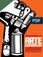 Minimanual Da Arte Guerrilha Urbana