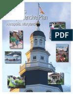 2009 Annapolis Comp Plan