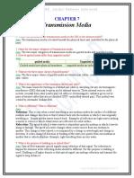 Chapter 7_Transmission_Media