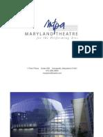 MTPA Presentation Book