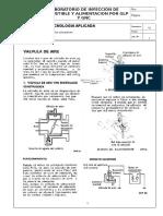2. Tecnologia Clasificacion y Comprobacion de Los Actuadores