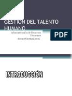 Administracion de Recursos Humanos 2