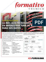Solucion Data Center Informe Tecnico Furukawa