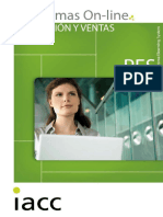 A Programa 2010 Promocion Ventas