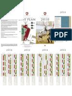 Programmflyer 2010 en 2
