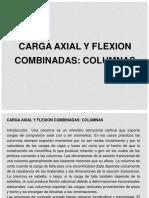 Carga Axial y Flexion Combinadas Columnas-2