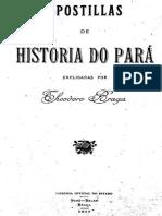 Apostillas de História Do Pará