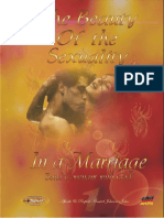 1e the Beauty of Sexuality in a Marriage Bond Covenant With God Revised Edition 2013