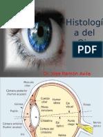 Sem 4 Histologia Del Ojo