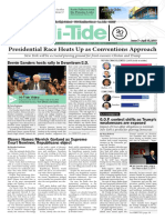 Hi-Tide Issue 7, April 2016