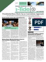 Hi-Tide Issue 7, April 2016