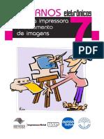 Caderno7 - Uso Da Impressora e Tratamento de Imagens