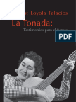 La Tonada - Magot Loyola