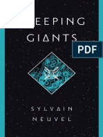 Sleeping Giants 50 Page Friday