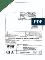 GNEA2JC 00 L PR 2004_A APROBADO_Bajada y Acondicionamiento de Zanja