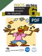 Caderno6 - Gerenciamento e Organização de Arquivos