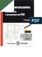 Microcontroladores Fundamentos y Aplicaciones Con Pic 2007