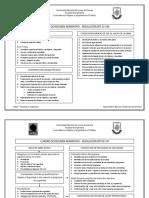 Confección de Programas de Seguridad - Resoluciones SRT Construcción