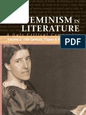 Feminism in Literature 2 (1) | Doris Lessing | Emily Dickinson