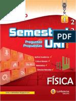 Física Completo - Semestral Uni Vallejo 2014