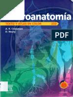 Neuroanatomia Texto y Atlas - Crossman 3