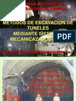 Metodo para Tuneles