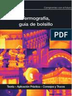 Termografía, Guia de Bolsillo