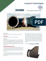 MeasurIT Tideflex Project Dun Laoghaire 0803