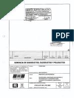 Gnea2jc 00 l Pr 2005 a Aprobado Curvado de Cañeria