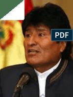 Fraude en Ultimas Votaciones en Bolivia Imprimir