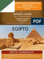 Diapositivas Egipto 2