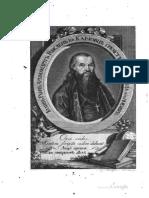ИСТОРИЈА СРБА - ЈОВАН РАЈИЋ 1794. Istorija-Srba-Jovan-Rajic-1794