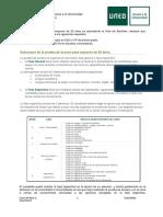Examen-Acceso-UIB- Curso-prueba 25 Oct 2014