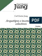 Arquetipos e Inconsciente Colectivo Jung