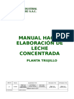 Manual HACCP Trujillo