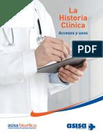 La Historia Clinica (1)