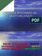 Avances Emsistemas de gestion integradopresa