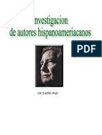 Autores - investigacion