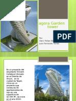 Exposicion Agora Tower