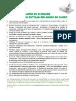 Lista de Chequeo Constitución sin Ánimo de Lucro.pdf