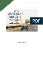 Plano de Mobilidade - Itanhaém