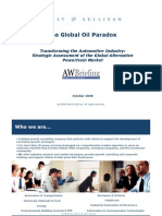 The Global Oil Paradox