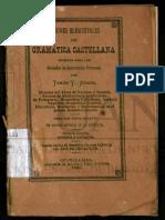Libro Gramatica