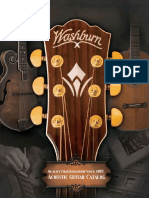 WashburnAcoustic2010-11Catalog