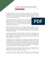 Ataques en Francia y Líbano