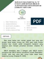 PPT-BBLR II